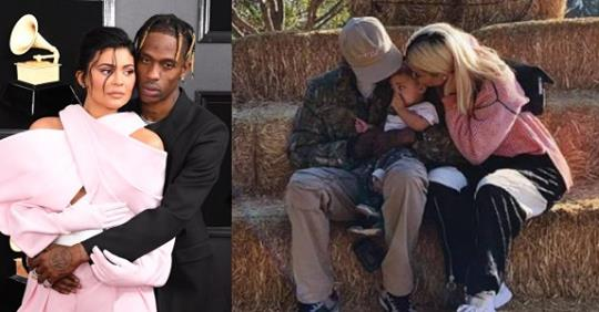 Kylie Jenner Has Reportedly Accused Travis Scott Of Cheating, Says She Has Evidence