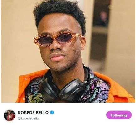 'Another Way To Help Poor People Is To Make Sure You Don't Become One' – Korede Bello