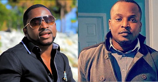 'We've Become Older, We've Become Fathers And We've Truly Become Big Boys' – Olu Maintain Responds After Eldee Called Him A 'shameless Nigga'
