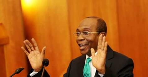 CBN Governor,Godwin Emefiele, Asked To Leave Office, Presidency Reportedly Denies It