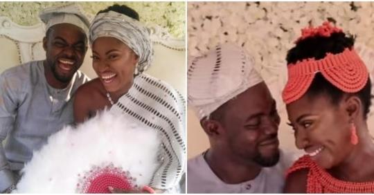 My Marriage Crashed 3 Months Into My Pregnancy But It Was Worth The Months It Lasted For – Yvonne Jegede