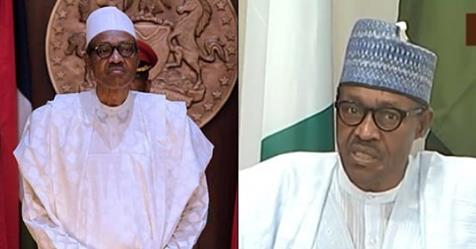 """""""This Is My Last Lap, I Will Try To Work Harder, I Won't Let You Down""""– President Buhari Promises Nigerians"""