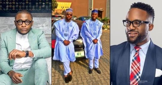 Iyanya Is A Liar, I've Never Cheated Him – Ubi Franklin, Releases Legal Agreements