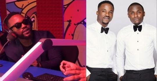 Iyanya Spills More Details On How Ubi Franklin Allegedly Cheated Him With The MMMG Company (Video)