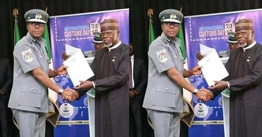 Nigeria Customs Service Promotes Officer Who Rejected $420k Bribe