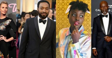 HOLLYWOOD STARS YOU DIDN'T KNOW WERE AFRICAN