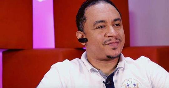 """""""All Vows Including Marriage Vows Are Satanic"""" – Daddy Freeze Says With Reasons"""