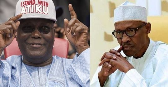 INEC's Server Shows I Defeated Buhari With 1.6 Million Votes- Atiku Alleges