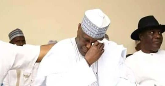 APC Says Atiku Is Suffering From Post-Election Depression And Hallucination