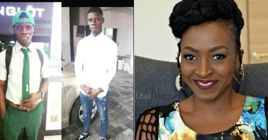 Kate Henshaw To Give N300,000 To Anyone That Finds Her House Help Who Abscond With Her Money (Photo)