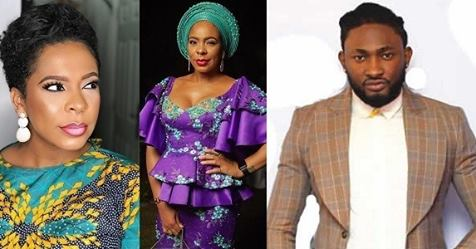 TBoss Pregnant For Uti Nwachukwu?