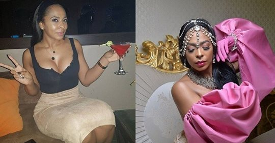 """""""My Body Is Not Your Business"""" – TBoss Reacts To Pregnancy Rumors"""