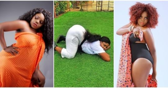 Marriage Is Stressful For Me But S*x Is A Normal Thing – Rapper & Actress, Chilly B
