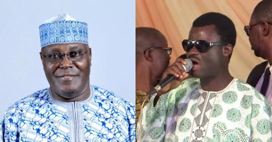 Prophet Muyideen Kasali Urges Atiku To Run For Presidency One More Time