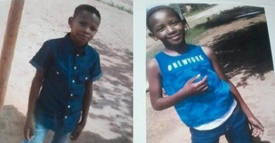 Kidnapped South African Schoolboys Found Dead