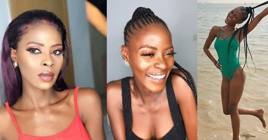 BBNaija's Khloe Slams Troll Who Compared Her Achievement To Other Ex-Housemates