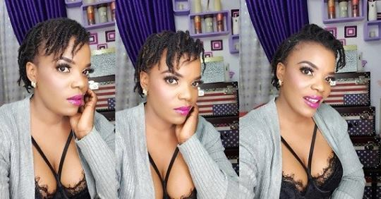 Are You Still Hoeing? – Rude Fan Blasts Empress Njamah Over Sexy Images