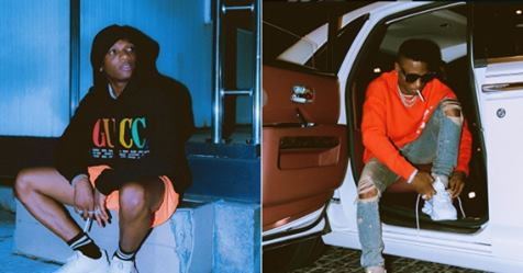 Wizkid Set To Release New Album Says It Might Some Feeling