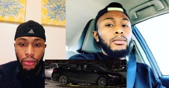 Nigerian Uber Driver Stabbed To Death In New York City. By Lawrence A. –  March 5, 2019