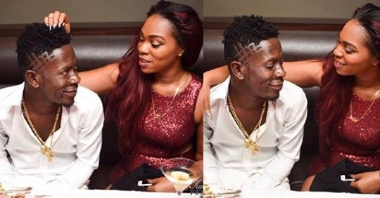 Shatta Wale Reveals How He Allowed Other Men Sleep With Ex-girlfriend, Michy For Cash And He's Shameless About It