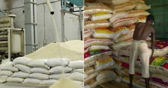 Nigeria Overtakes Egypt As Largest Rice Producer In Africa