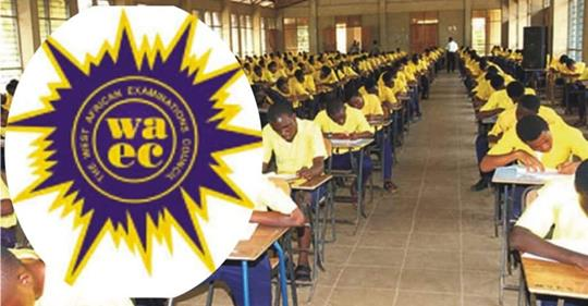 WAEC Releases Results For 2019 January/February Private Candidates