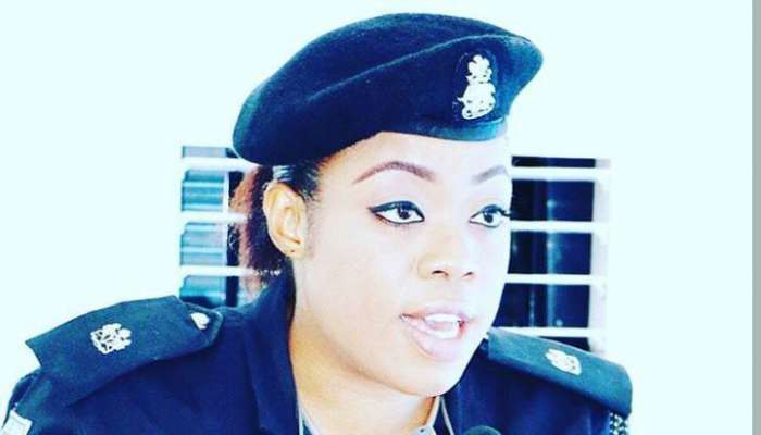Dolapo Badmus Gives Stern Warning To Police Officers