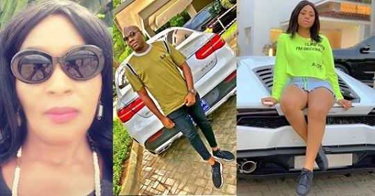 A Car Is Not An Investment – Kemi Olunloyo Shades Regina Daniels, Mompha, Bobrisky And Others
