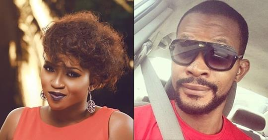 """""""Kiss Me & You Will Never Struggle With Your Vocals Again"""" – Actor Tells Waje"""