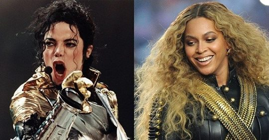 Michael Jackson VS Beyonce: Nigerians Argue About Who Is A Better Performer Between Michael Jackson And Beyonce (screenshots)