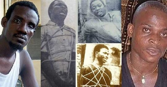 5 Notorious Criminals Nigerians Can Never Forget