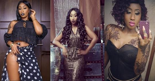 I Can't Date A Broke, Unambitious Man Without Swag – Singer Victoria Kimani Admits