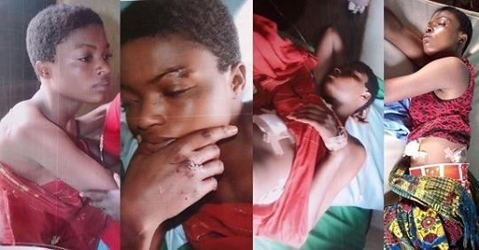 Young Girl Dies Days Before Her SSCE After She Was Stabbed By Boyfriend For Breaking Up With Him