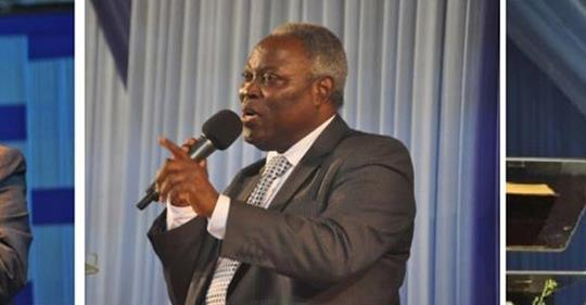 Women Who Put On Men's Wears Are An Abomination To God – Kumuyi