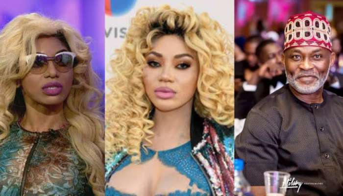 Dencia Blasts RMD Over His Boobs & Butt Lift Post
