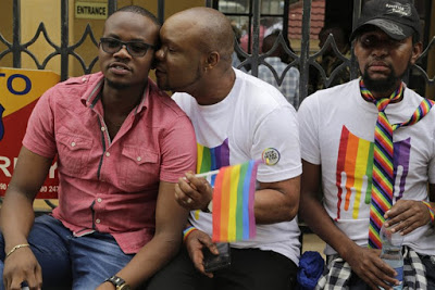 Kenyan Court Upholds Law Making Gay S*x Illegal