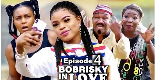Bobrisky Nollywood Movie Banned By Census Board For Promoting H@mos£xuality
