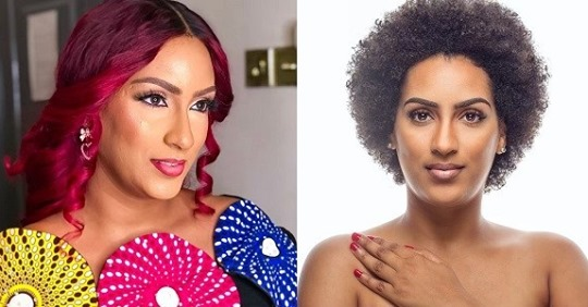 Actress Juliet Ibrahim Reveals She Lost Her Virginity At 30