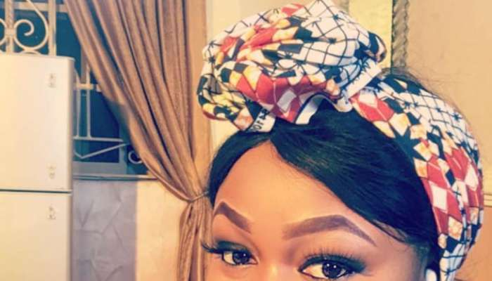 Actress, Ruth Kadiri Reveals Why Most Nollywood Actresses Are Still Single