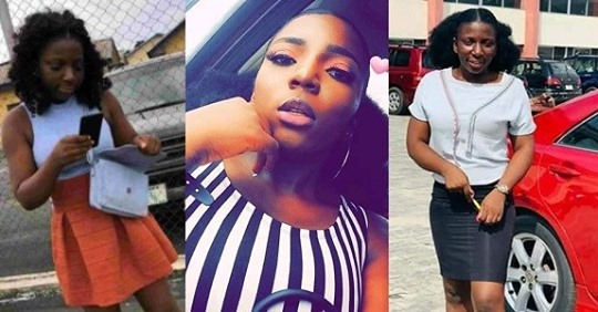 Feed My Corpse To My Lecturer, — Student Drops Note, Goes Missing.