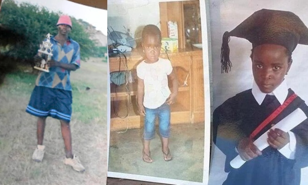 Jealous Father Kills His 2 Kids After He Caught Their Mother Having S£x With Another Man.