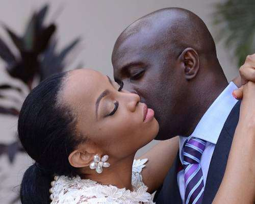 Maje Ayida Spills On His Failed Marriage To Toke Makinwa & The Lessons Learned During The Darkest Moments