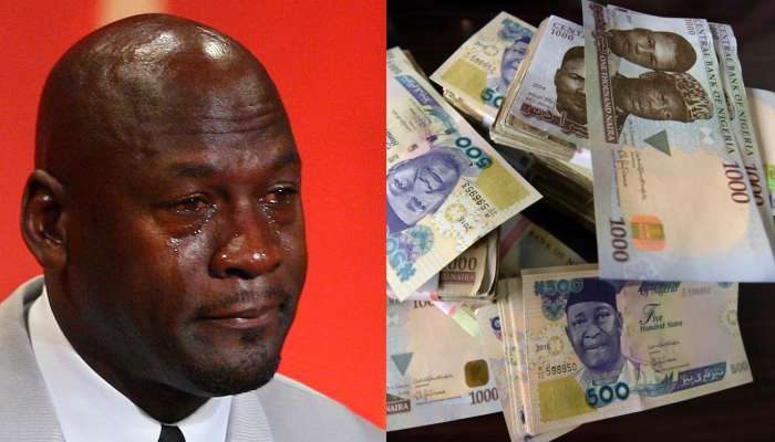 Man Cries Out After He Mistakenly Transferred 250k To Girlfriend Instead Of 25k