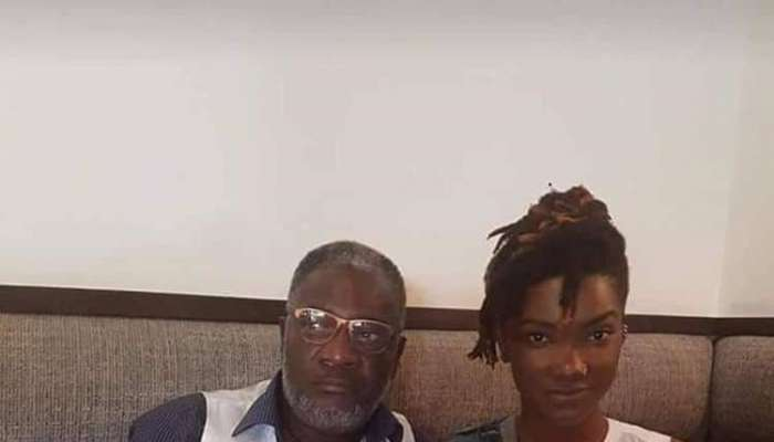 My Daughter's Ghost Has Been Tormenting Me – Late Ebony's Father, Starboy Kwarteng Reveals