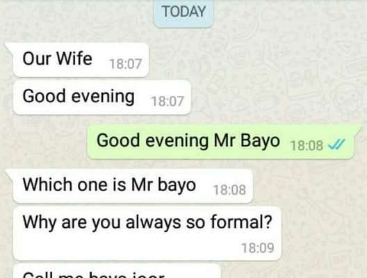Nigerian Man Who Tried To Sleep With His Friend's Wife Exposed.
