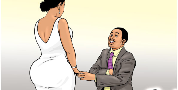 No Woman Has Ever Passed My Wife Material Test – Bachelor Cries Out