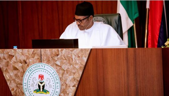 Buhari Sends Ministerial List To National Assembly