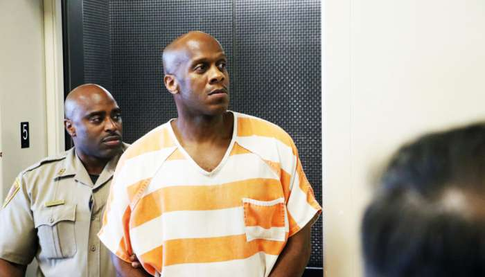Corey Atchison Freed After Serving 28 Years In Prison For Murder He Didn't Commit