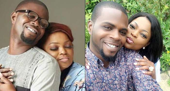 My Friends Are Not Allowed To Call My Husband Except On His Birthday- Actress Funke Akindele