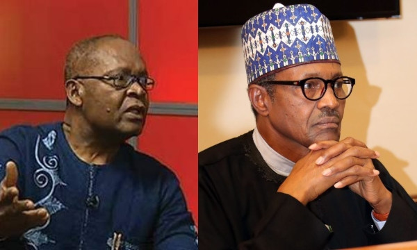 Anyone Who Says Buhari Isn't Doing Well Is A Liar From The Pit Of Hell – Joe Igbokwe